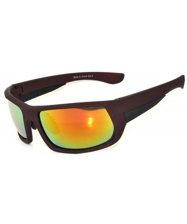 OWL Around Shield Sunglasses Cycling