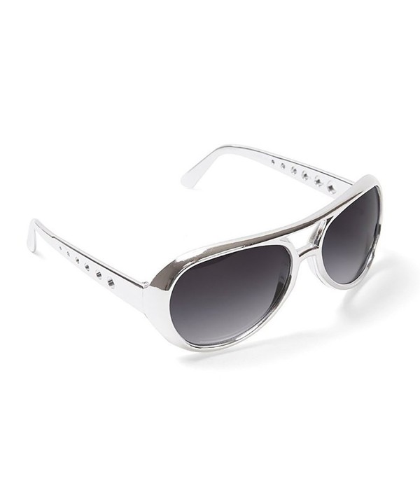 Elvis Sunglasses Rock Presley Rockstar Sunglasses