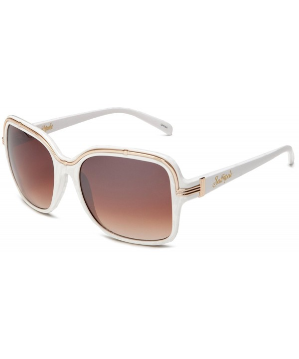 Southpole 136SP WH Sunglasses Gradient