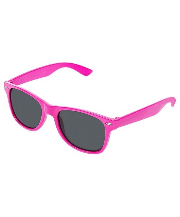 RetroUV%C2%AE Classic Eyewear Sunglasses Wayfarer