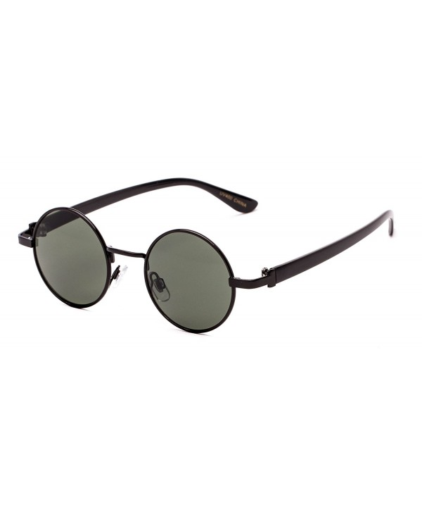 Sunglass Warehouse Rounder Sunglasses Plastic