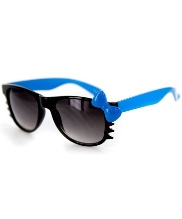 Pretty Wayfarer Sunglasses Design Stylish