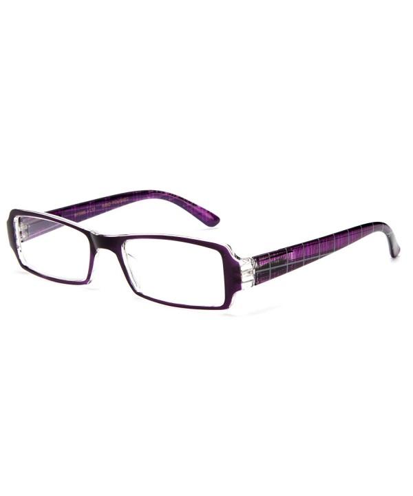 Newbee Fashion%C2%AE Unisex Translucent Glasses