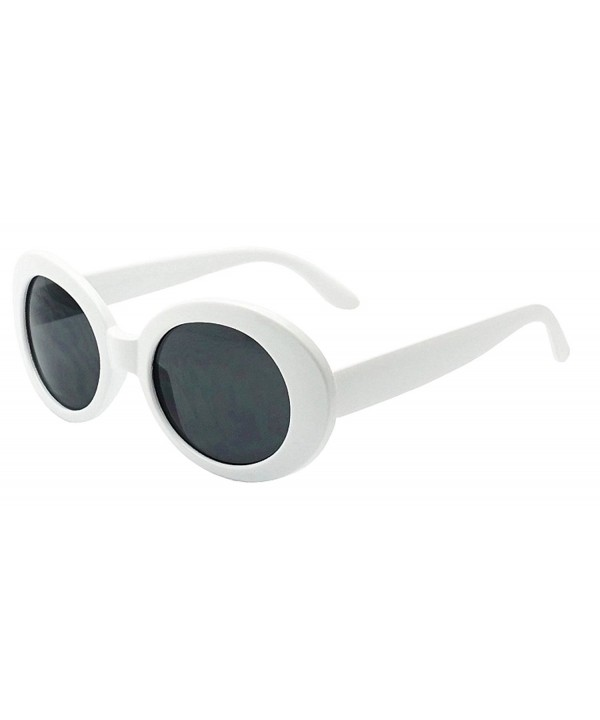 My Shades White Sunglasses Goggles