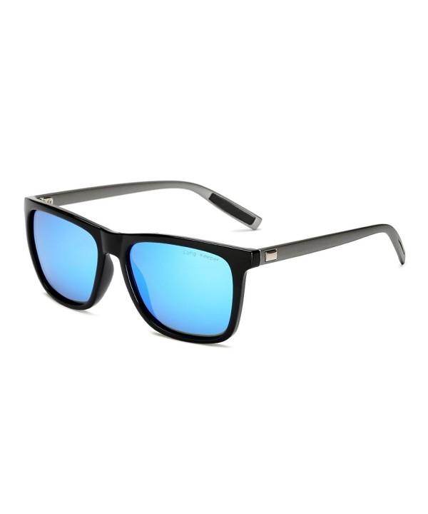 LongKeeper Polarized Sunglasses Vintage Eyewares