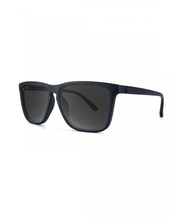 Knockaround Lanes Polarized Sunglasses Matte