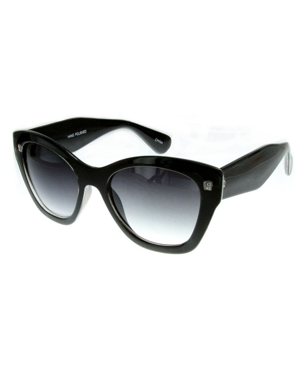 Aloha Eyewear Crystal Sunglasses Translucent