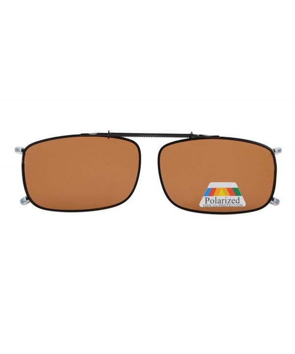 Eyekepper Metal Frame Polarized Sunglasses