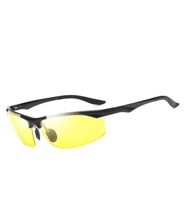 Glazata Driving Polarized Sunglasses Anti glare