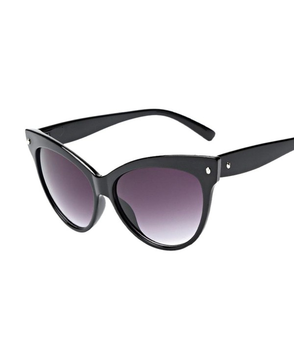 Forthery Mirrored Aviator Sunglasses Polarized