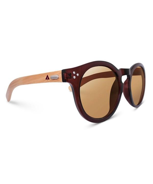 TREEHUT%C2%A8 Sunglasses Temples Vintage Oversize