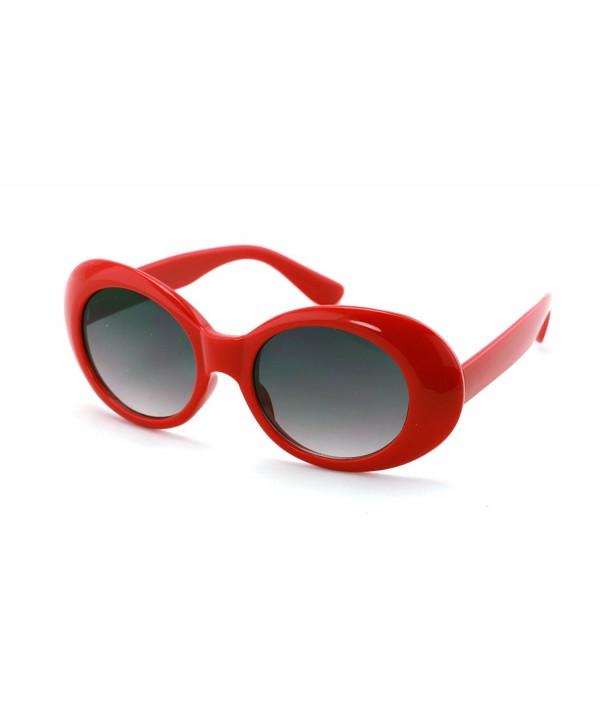 V W Vintage Sunglasses Goggles Gradient