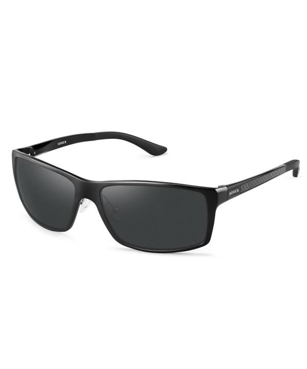 Polarized Sunglasses Driving Lightweight Wayfarer