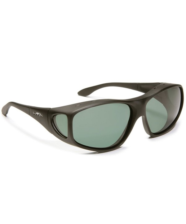 Haven Over Prescription Sunwear Everest Sunglasses