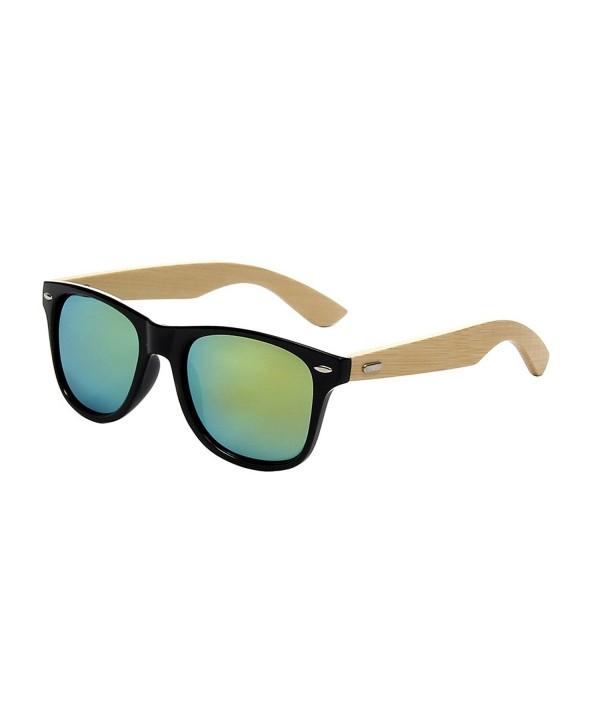 Shiratori Prevent Radiation Classic Sunglasses