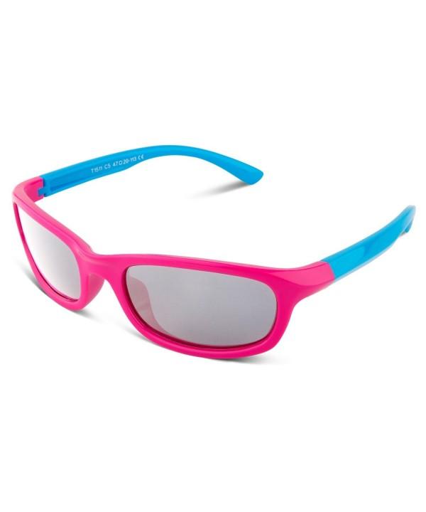 Polarized Sunglasses Glasses Children %EF%BC%88RBK025 3
