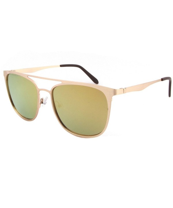 Tacloft Womens Aviator Polarized Sunglasses