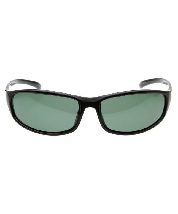 Wrap sunglasses