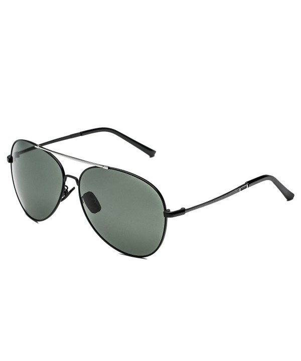 CHB Premium Military Polarized Sunglasses
