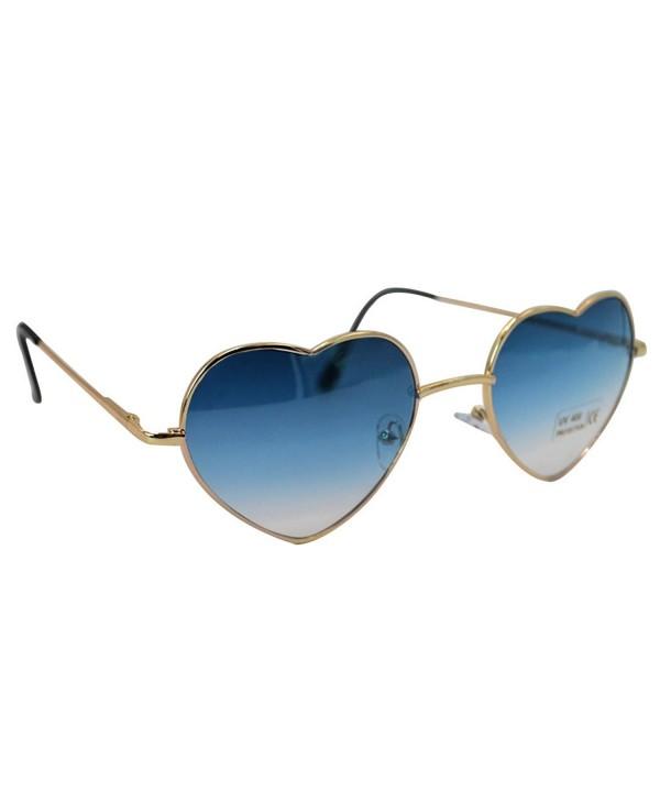 Felice Sunglasses Oversized Aviator Eyewear