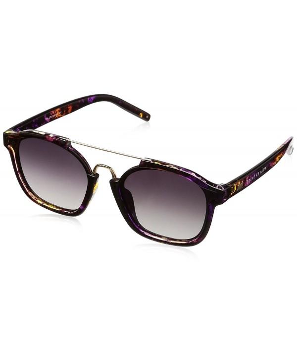 PRIV%C3%89 REVAUX Handcrafted Polarized Sunglasses
