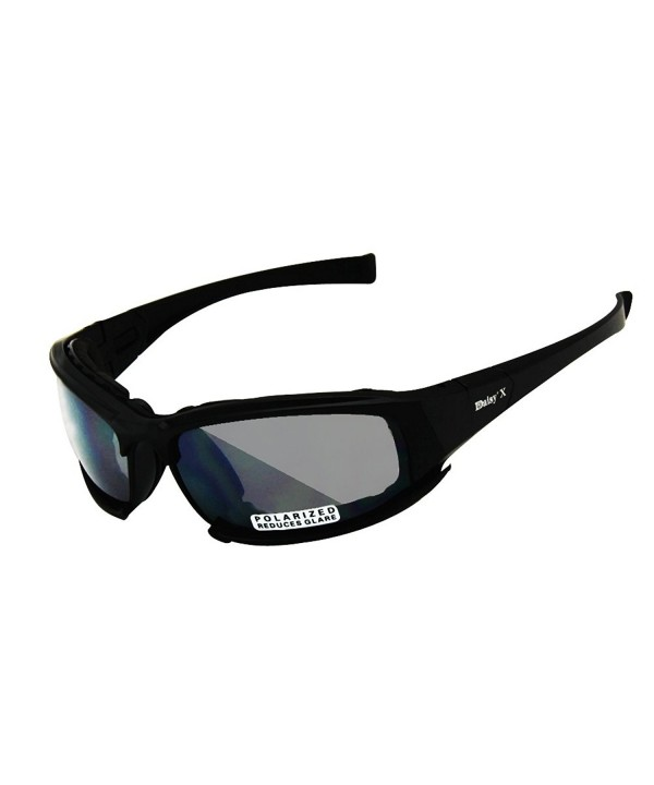 Polarized Daisy Sunglasses Military Tactical