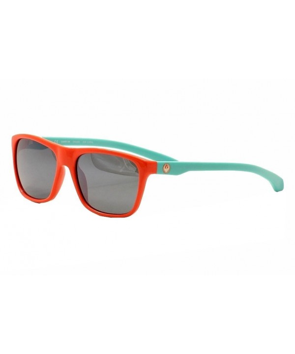 Dragon Alliance Melon Silver Sunglasses