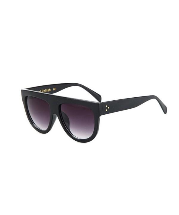 GAMT Vintage Rimmed Plastic Sunglasses