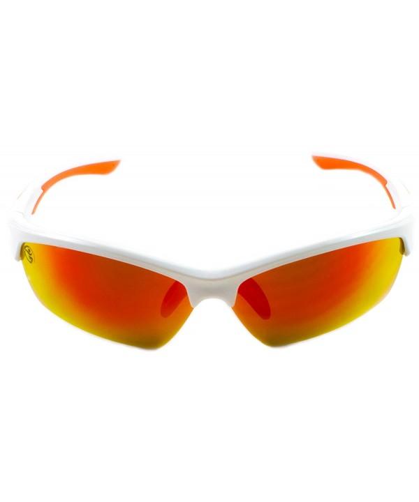 Running Sunglasses Performance Adjustable Lightweight