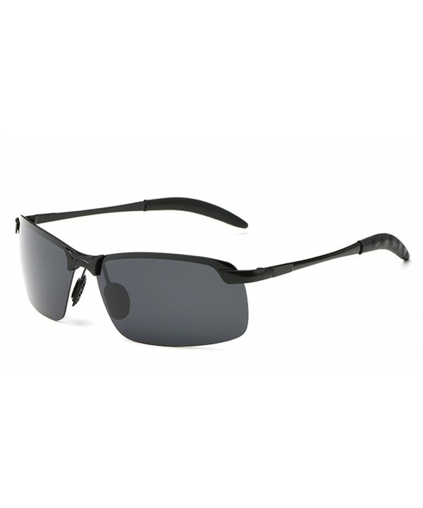 Polarized Sunglasses Driving Cycling Unbreakable