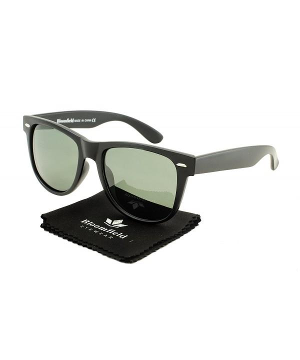 Bloomfield Eyewear Wayfarer Sunglasses Santorini