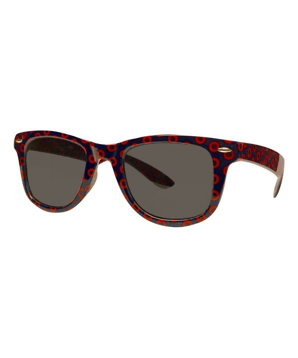 My Sunnies Fishman Donuts Sunglasses