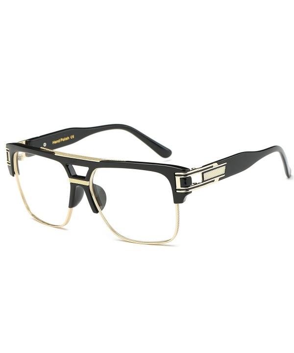 Allt Aviator Fashion Sunglasses Glasses