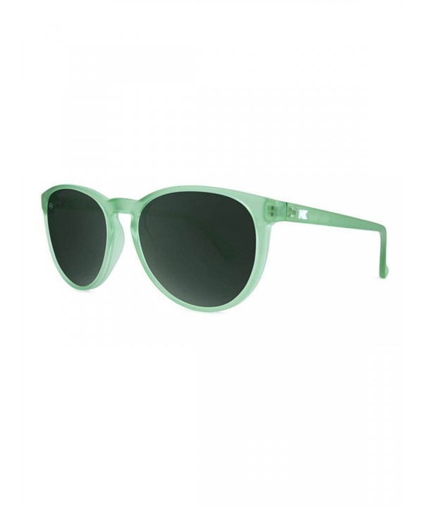 Knockaround Polarized Sunglasses Frosted Aviator