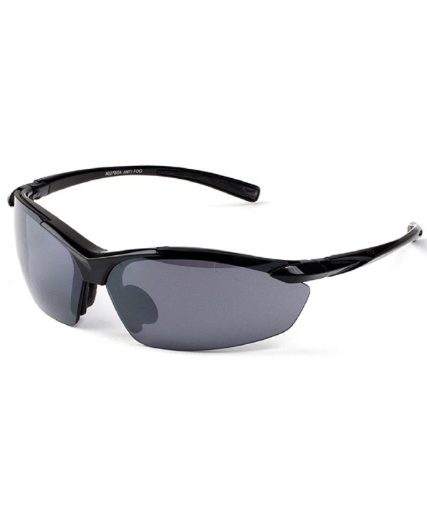 Naute Sport Air Top Anti Fog Sunglasses