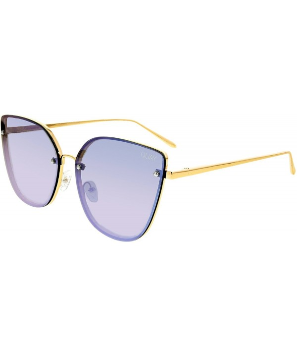 Quay Eyewear Australia Cat Eye Sunglasses