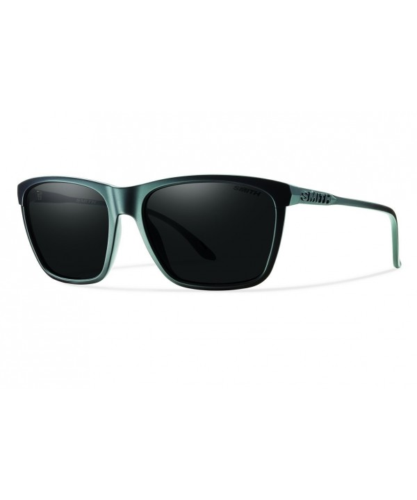 Smith Optics Sunglasses Impossibly Blackout
