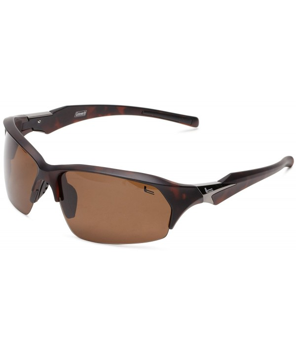 Coleman Windchaser Polarized Sunglasses Tortise
