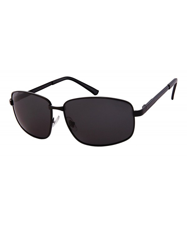 Edge I Wear Sunglasses Polarized BG1207S P 1