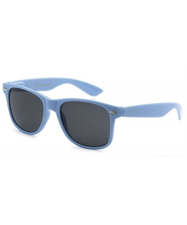 Classic Vintage Retro Wayfarer Sunglasses
