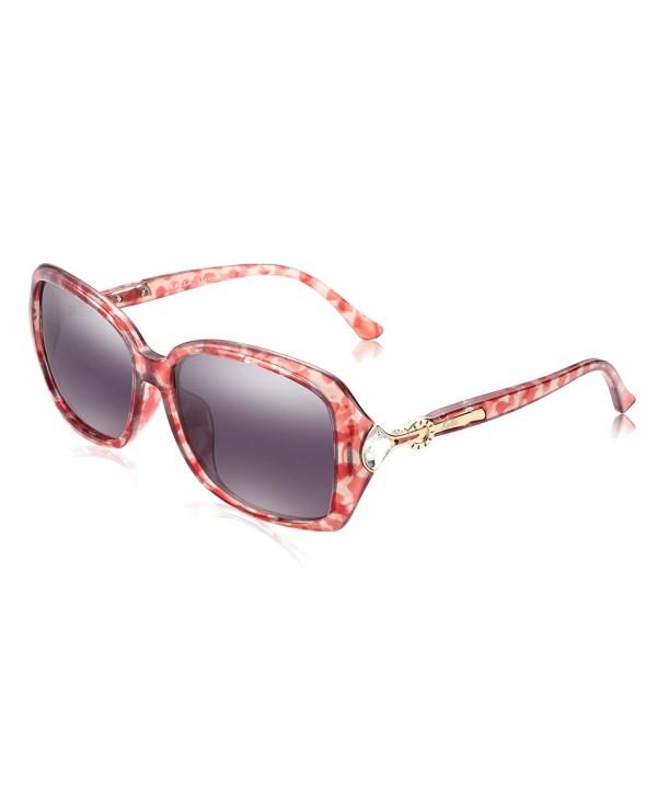 KALLA Womens Sunglasses Polarized protection