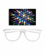 Emazing Lights Diffraction Fireworks Glasses