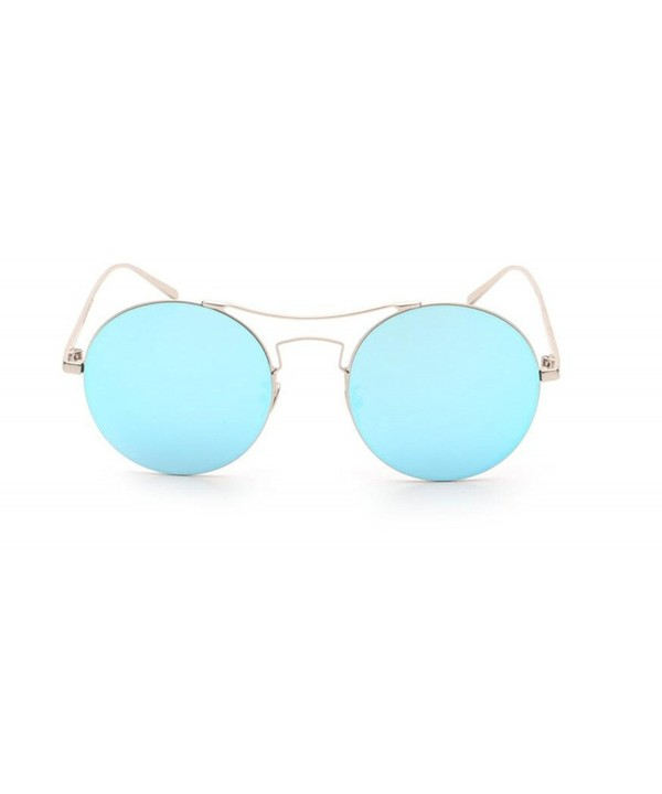 GAMT Fashion Reflective Vintage Sunglasses