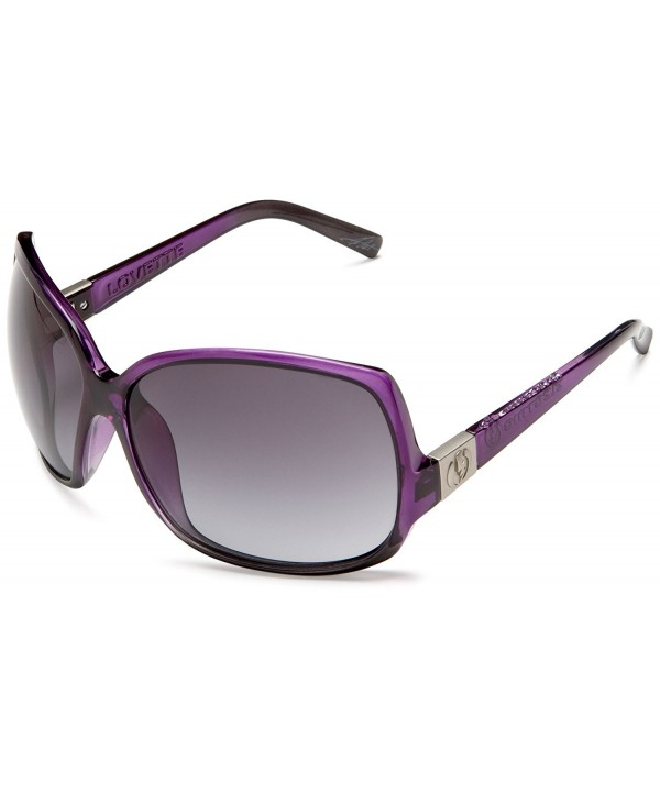 Electric Visual Lovette Gradient Sunglasses