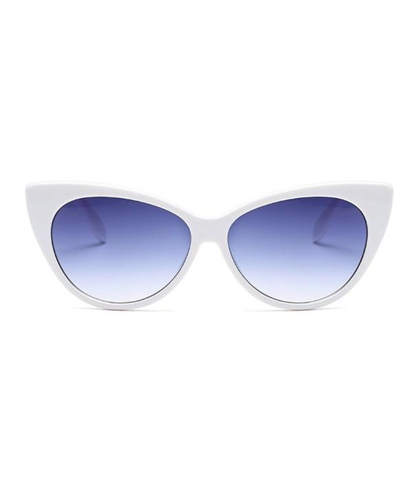 Armear Vintage Sunglasses Plastic gradient
