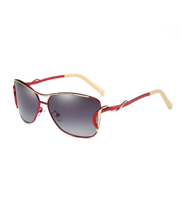 HDCRAFTER Fashion Outdoor Polarized Sunglasses