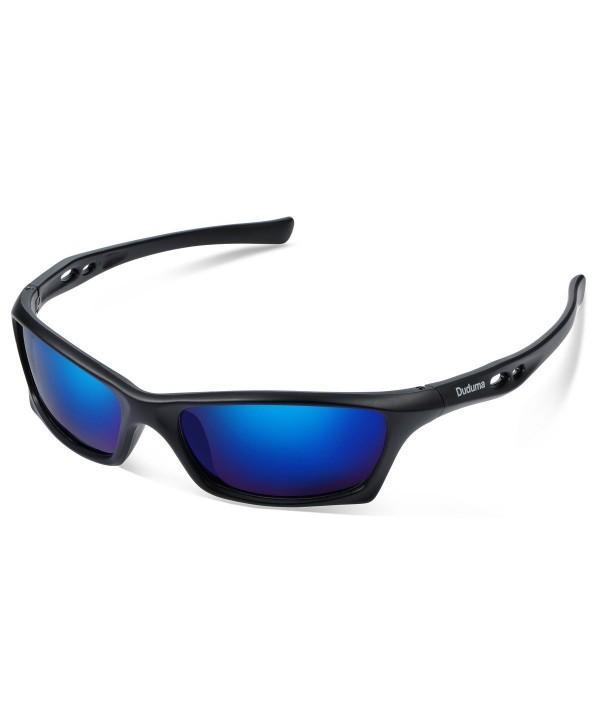 Duduma Polarized Sunglasses Baseball Unbreakable