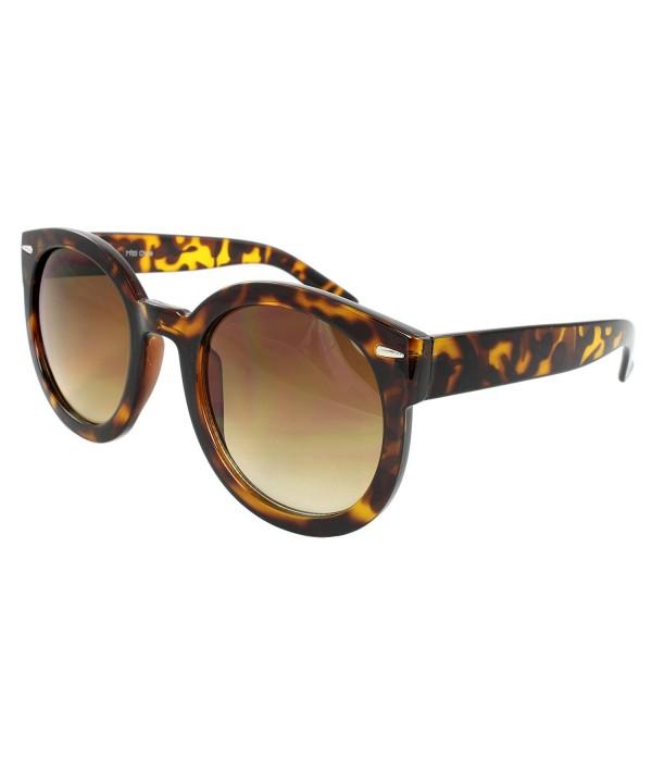 MLC EYEWEAR Fashion Sunglasses Leopard
