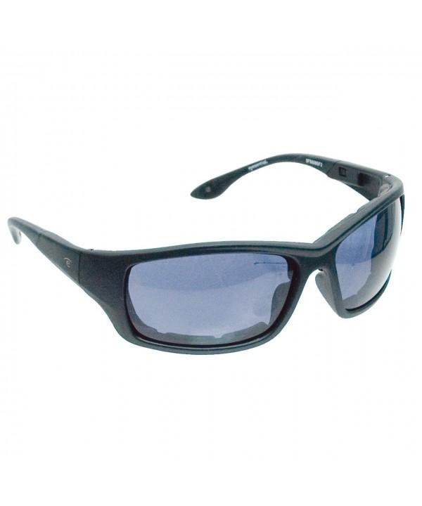 Eyesential Dry Eye Sunglasses Black Smoke