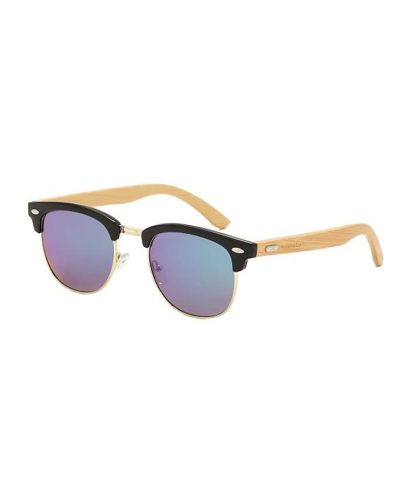 Sunny Love Unisex Sunglasses Temples
